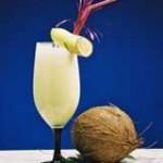 Drinks with Coconut Vodka - Lambanog Recipes - Coconut Grove