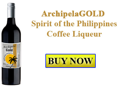Lambanog Philippines - Arrack Coconut Wine