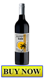Buy Lambanog - ArchipelaGOLD Flavored Coconut Wine